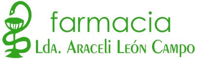 Farmacia Araceli Leon Logo